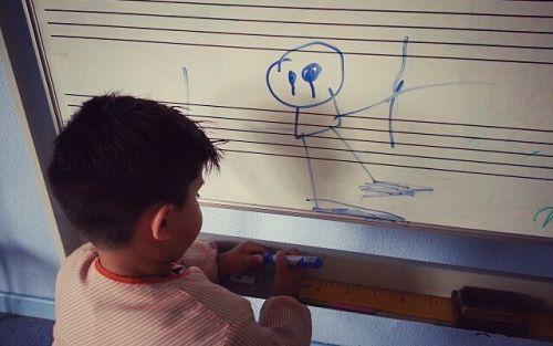 Un emocionario musical con realidad aumentada para aprender a gestionar las emociones 1