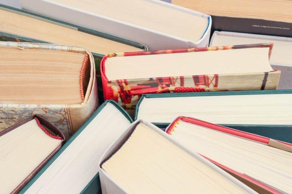 20 libros que podemos recomendar a nuestros alumnos 13