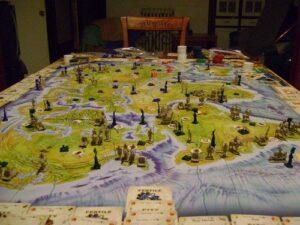 31 juegos de mesa para aprender historia en el aula 6