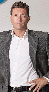 Carlos Alonso, HP