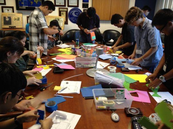5 pasos para aplicar design thinking al entorno escolar 1