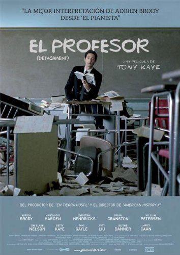 El Profesor películas sobre profesores