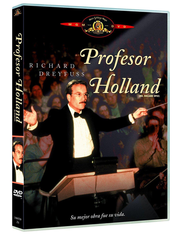 Profesor Holland películas sobre profesores