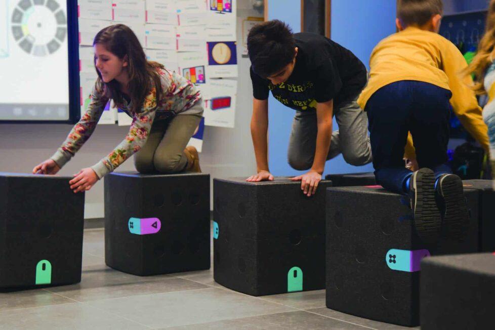 Integración audiovisual en el aula con Audiovisuales Data
