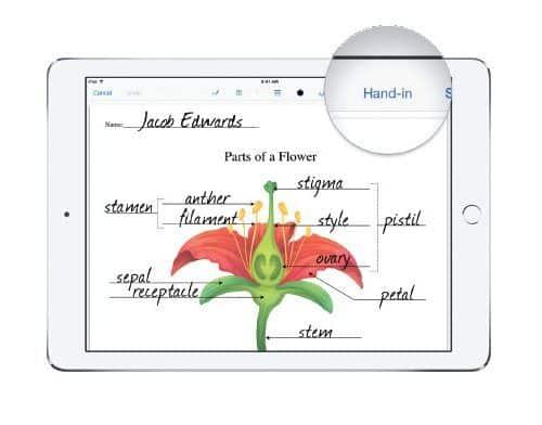 Plataformas a medida de los proyectos one to one con iPad 2
