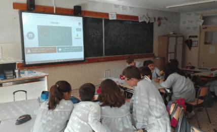 metodología Flipped Classroom