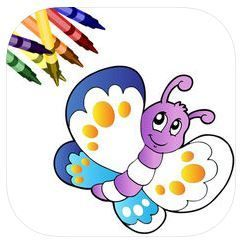 Libro para colorear de niños