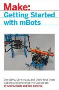 15 libros imprescindibles para aprender programación y robótica 12