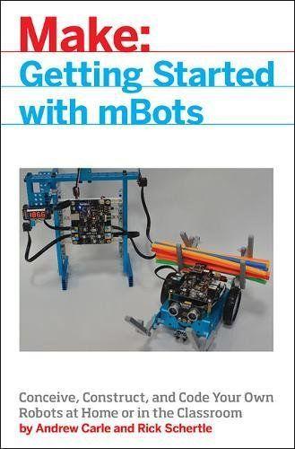 Empezando con Mbots