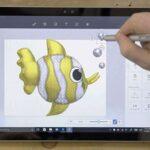Paint 3D se reinventa para adaptarse a los nuevos tiempos 2