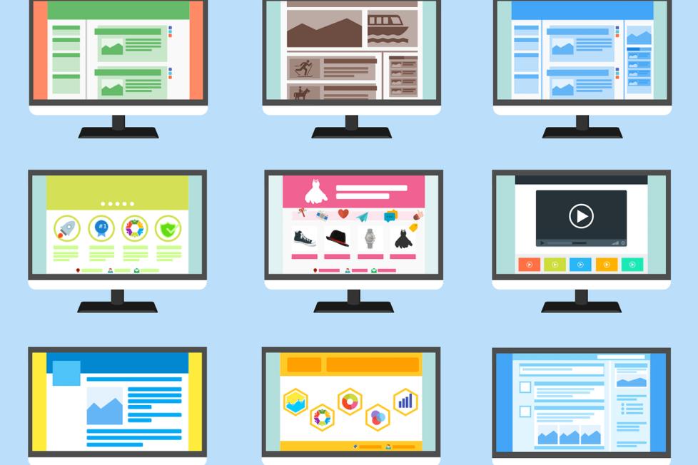 Plataformas para crear una página web gratis para clase 6