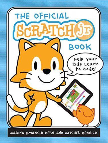 El libro oficial de ScratchJr