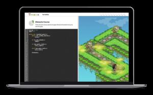 Apps y juegos para aprender a programar 10