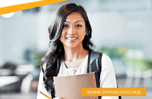ZeroAcoso, un canal de comunicación para luchar contra el bullying 2