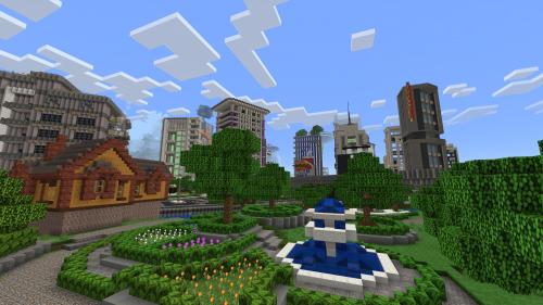 AddOns CityPark
