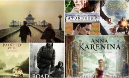 Películas basadas en obras literarias