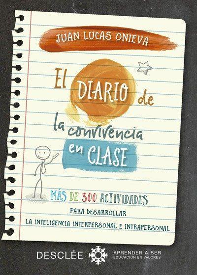 El diario de la convivencia en clase