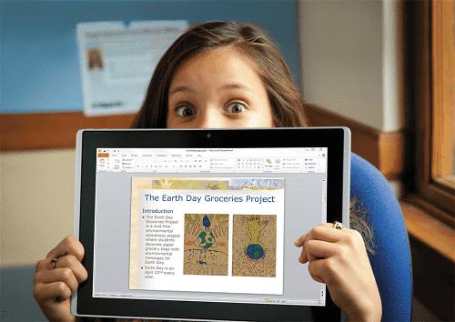Microsoft apuesta por la comunidad docente 2