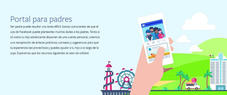 Portal Padres FB 1