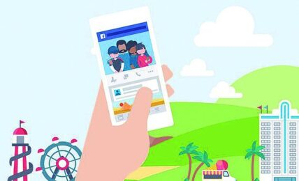 Portal para Padres, el portal de Facebook sobre seguridad en Internet 2