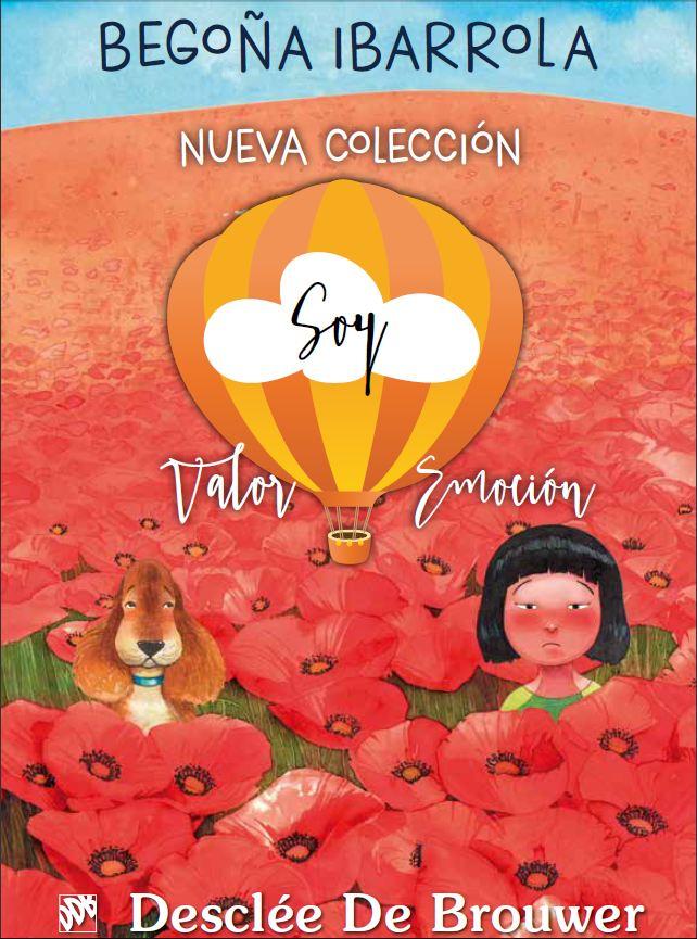 'Soy valor/soy emoción', la nueva colección de cuentos de Desclée De Brouwer 4