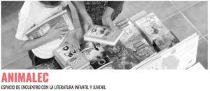 Blogs dedicados a la Literatura Infantil 27