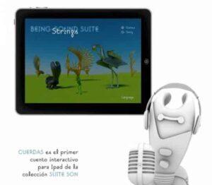 Las mejores apps para Educación Infantil 25