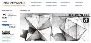 Blogs de Dibujo Técnico para Bachillerato 15