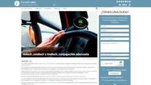 diccionarios online fundeu consulta
