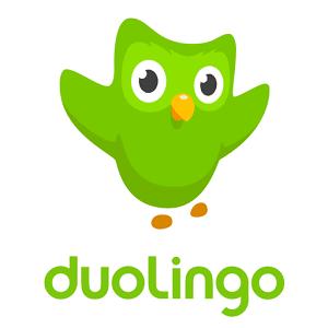 duolingo - gramática en inglés
