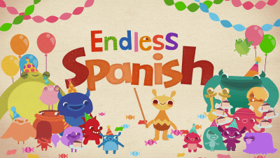 Endless Spanish