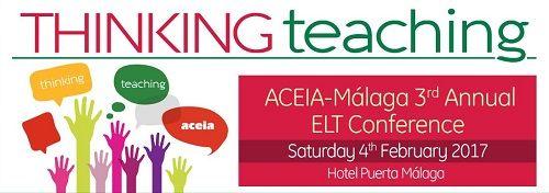 thinking teaching evento educativo