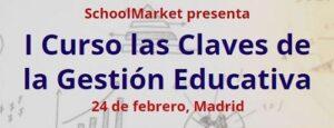 Eventos educativos del mes de febrero. ¡Haz hueco en tu agenda! 3