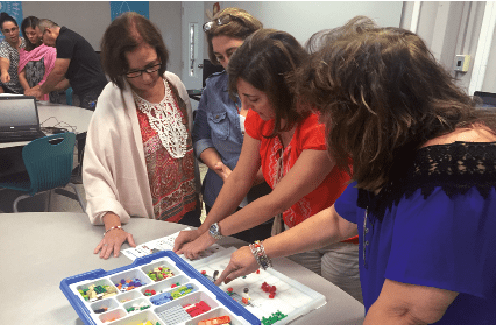 Profesores preparados para innovar en el aula con Forward Learning