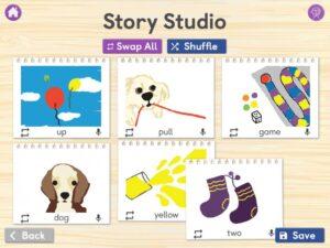 Las mejores apps para Educación Infantil 10
