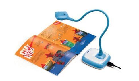 HUE HD Pro, una cámara de documentos diseñada por y para profesores 1