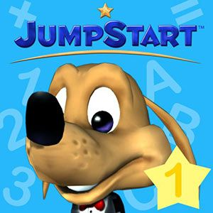 JumpStart Preschool Magic of Learning