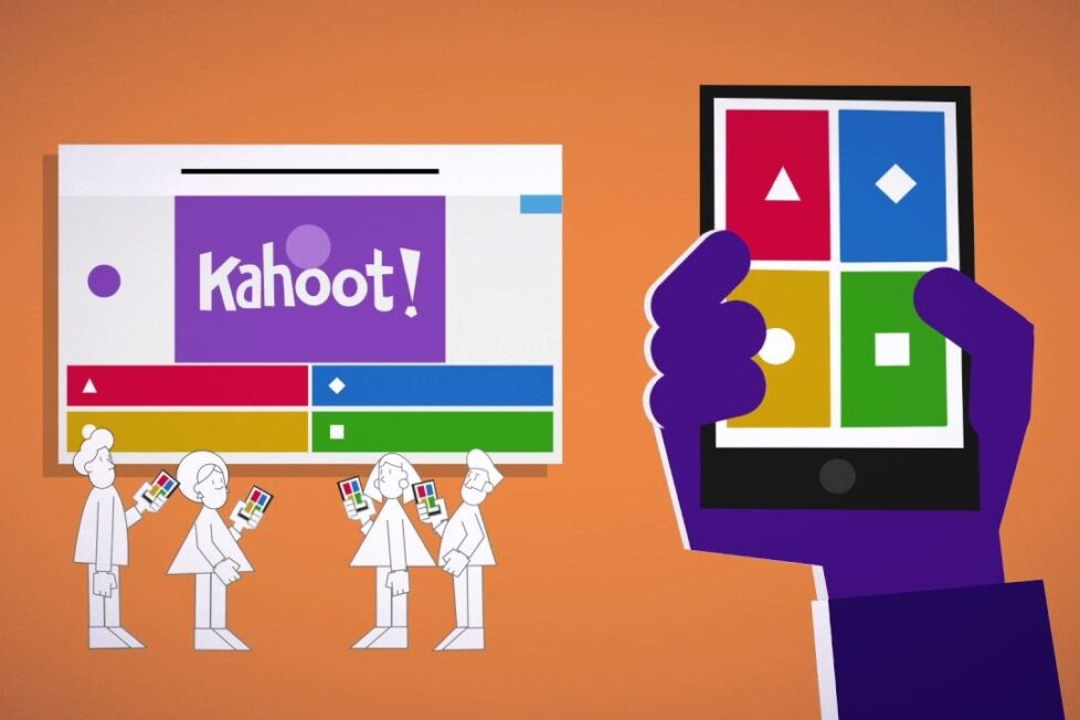 Kahoot! en clase