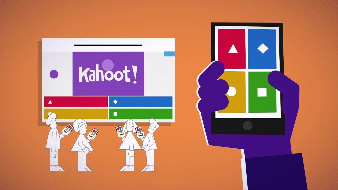 kahoot - recursos para aprender historia y geografia