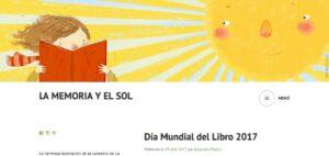 Blogs dedicados a la Literatura Infantil 25