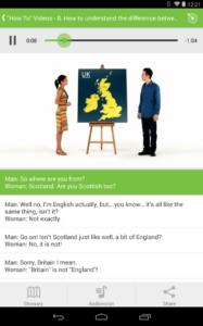 Apps para mejorar la gramática en inglés 14