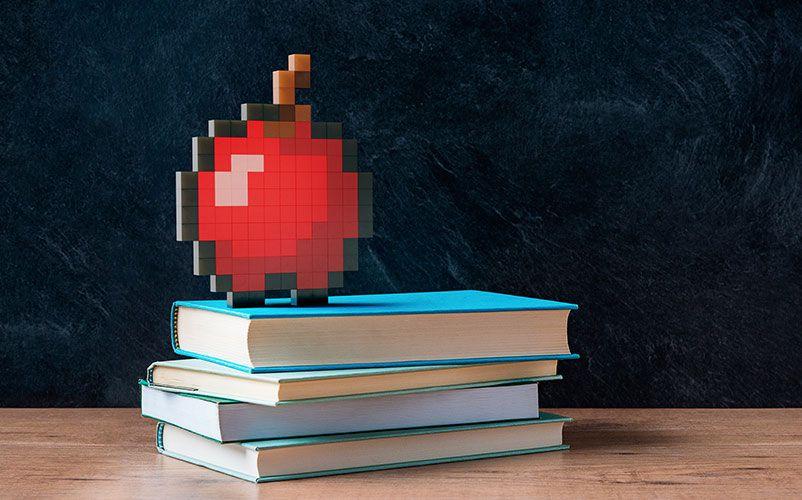 Actualización Minecraft: Education Edition