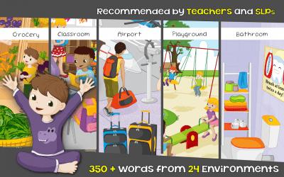 Palabras para niños – gramática en inglés