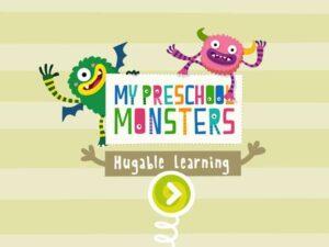 Las mejores apps para Educación Infantil 18