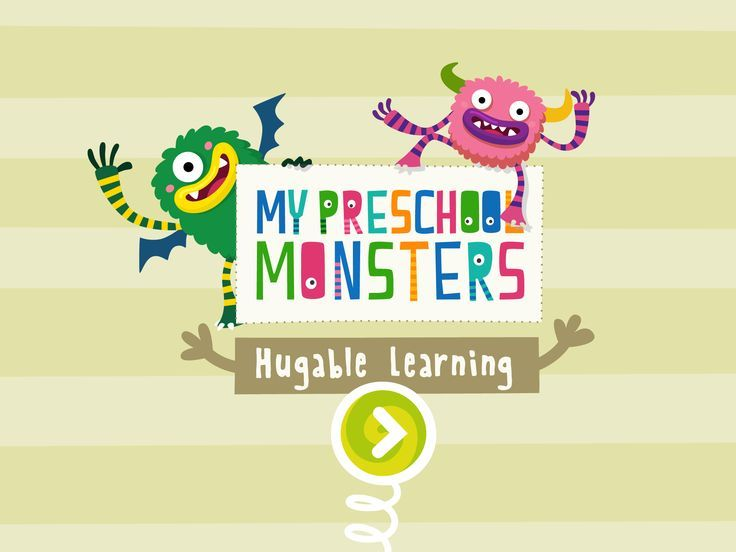 My Preschool Monsters