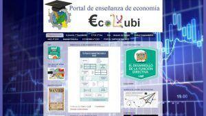 recursos de economía bachillerato secundaria formación profesional