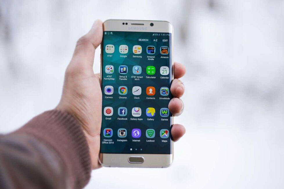 crear apps de móvil