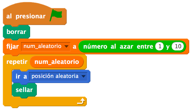 Proyecto Scratch