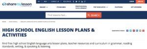 35 Webs para aprender inglés en Secundaria 44