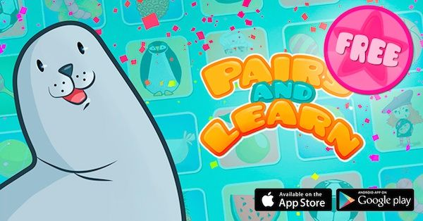 smile and learn - apps para Infantil